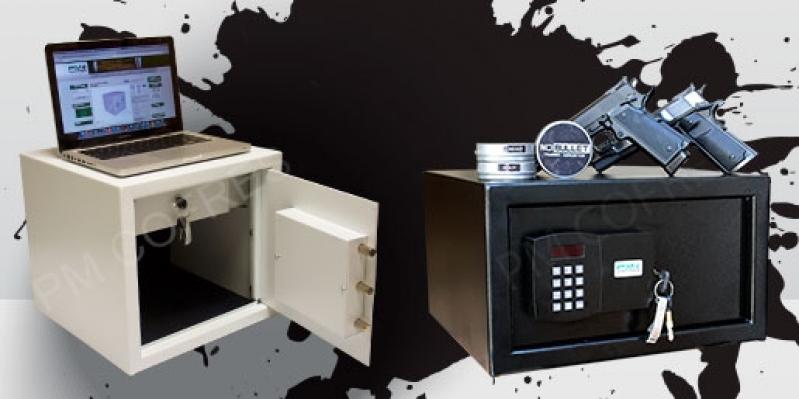 Abertura Cofre Digital Bairro Alto - Abertura Cofre Tipo Mecânico