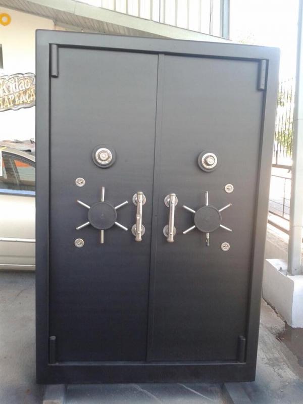 Chaveiro para Abrir Cofre Campo Magro - Chaveiro para Abertura de Cofre