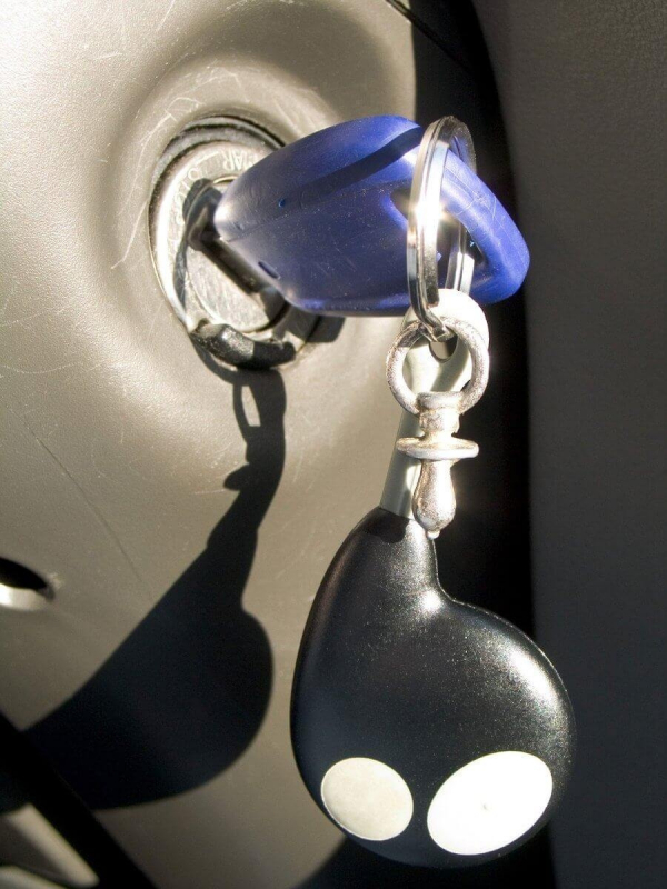 Cópia Chave Automóvel Bigorrilho - Cópia Chave Normal