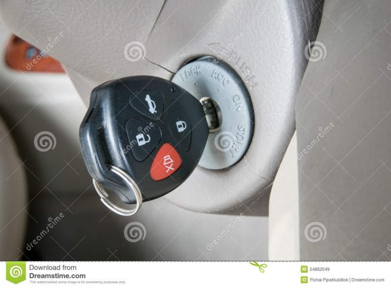 Fazer Chave de Carro Codificada Orleans - Chave para Carro Estilo Codificada