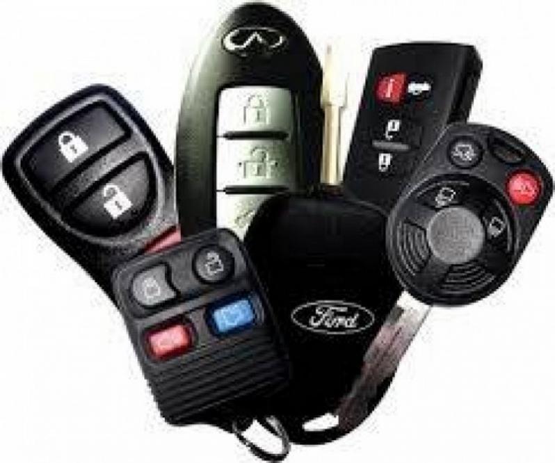 Onde Encontrar Cópia de Chave de Carro Mercês - Tirar Cópia de Chave