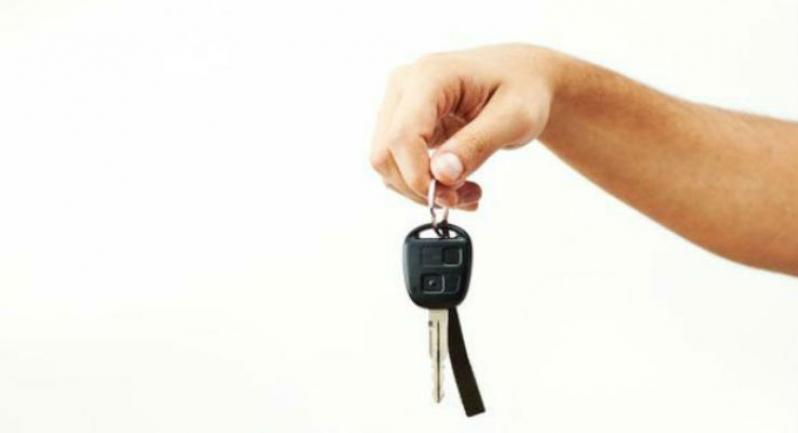 Onde Encontro Cópia Chave Automóvel Fanny - Cópia de Chave de Veículo