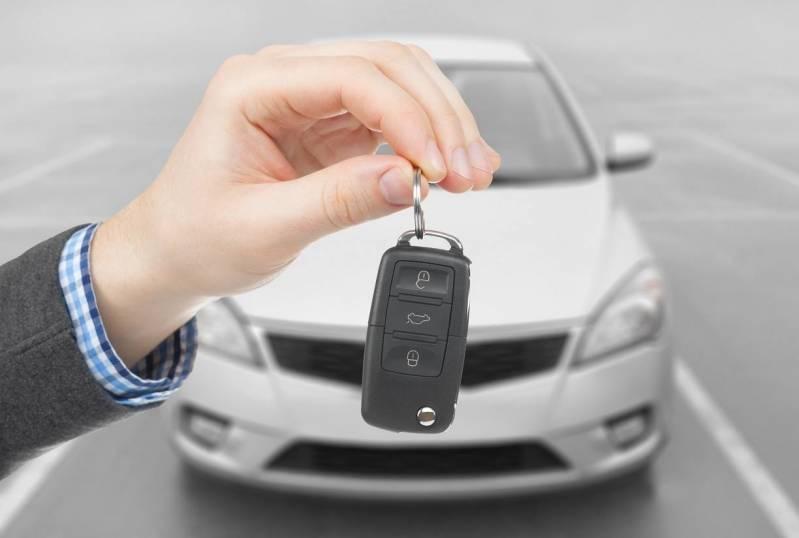 Onde Fazer Chave para Carro Estilo Codificada Tatuquara - Chave para Carro Estilo Codificada