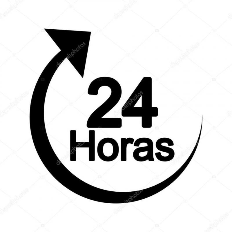 chaveiro 24 hrs Capão da Imbuia