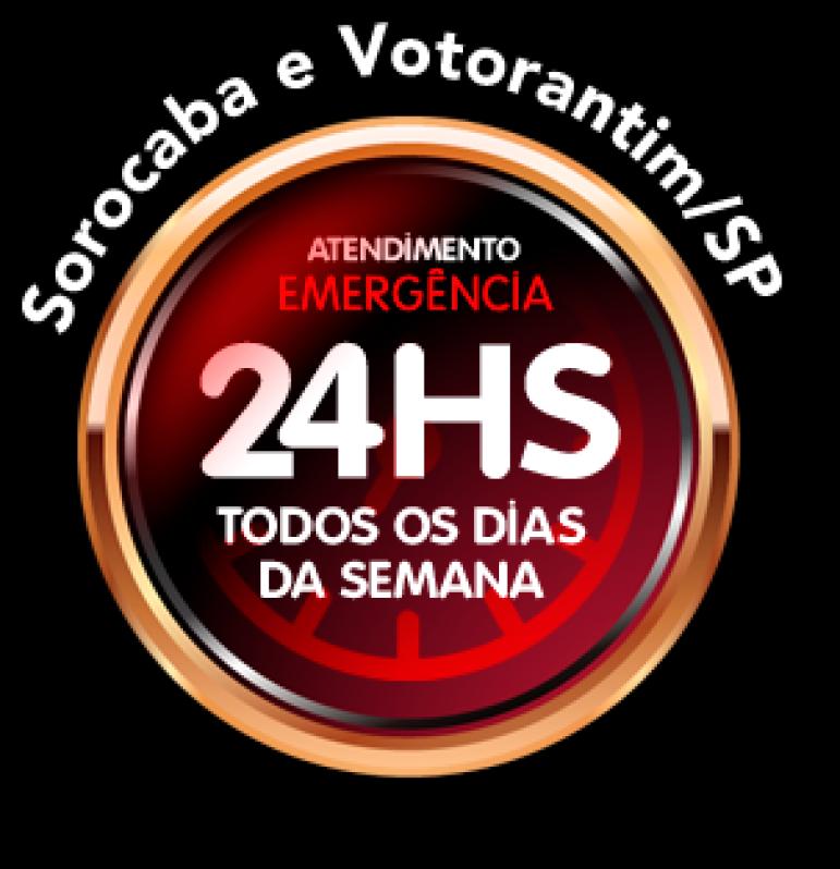 chaveiro 24hrs Guaíra