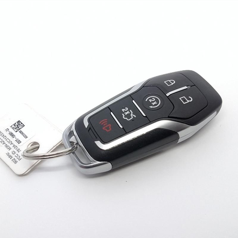 cópia de chave de veículo Campo Comprido