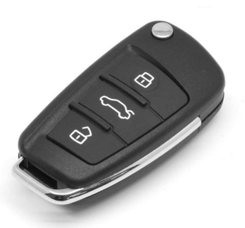 onde encontrar cópia de chave de veículo Capão Raso