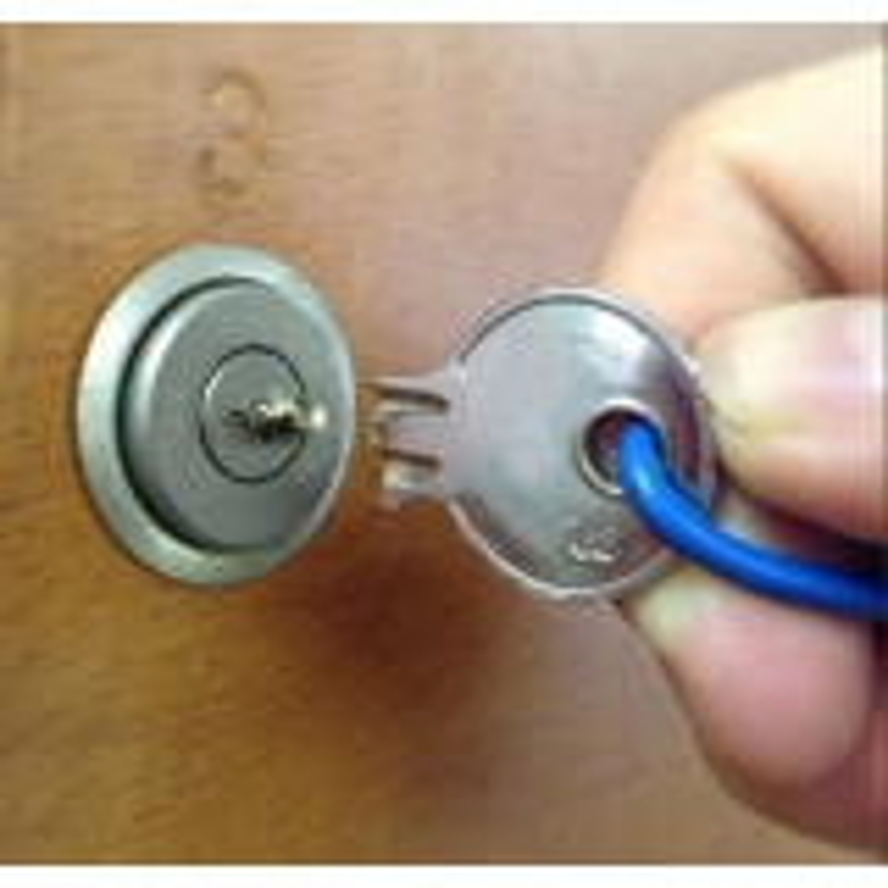 onde encontrar cópia de chave Prado Velho